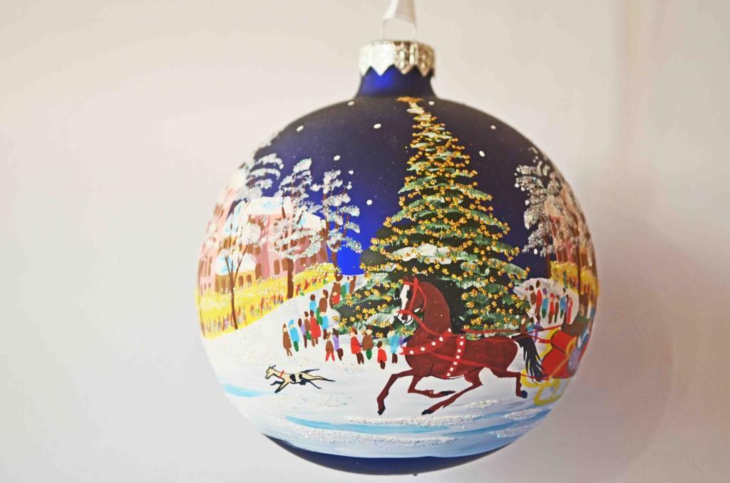 100066_weihnachtskugel_pferdekutsche_in_der_stadt_2